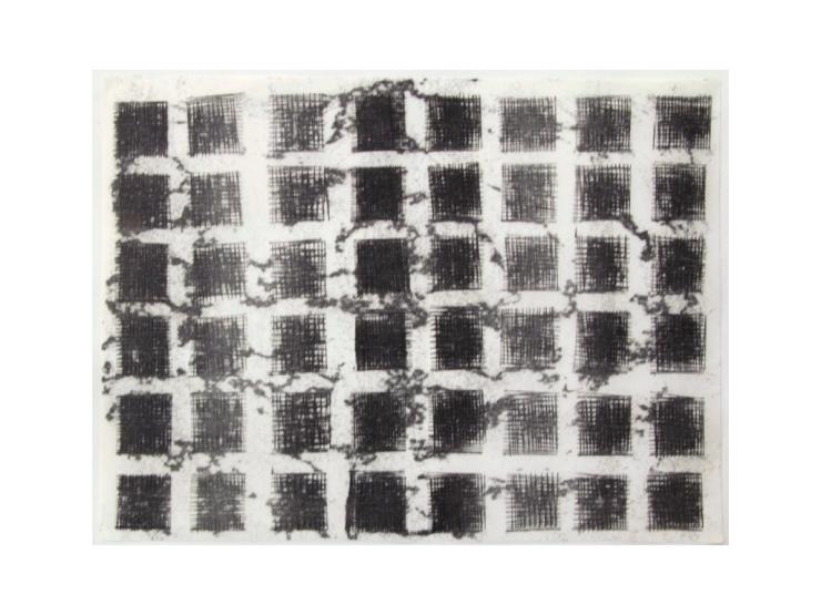 chreographingtheline monoprint22